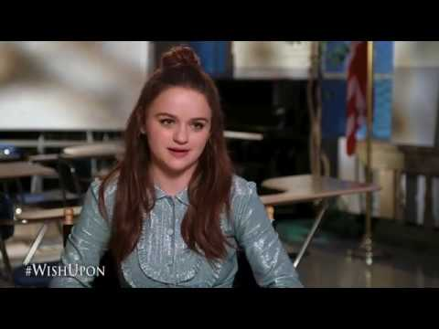 Wish Upon (Featurette 'Horror')