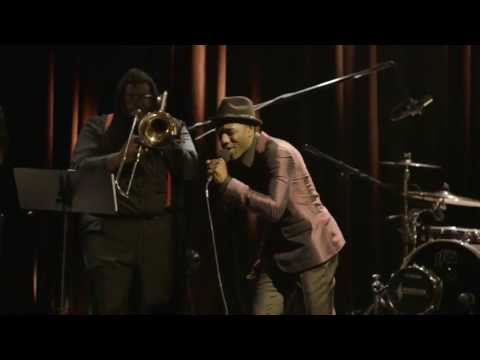 The Man (Song) by Aloe Blacc