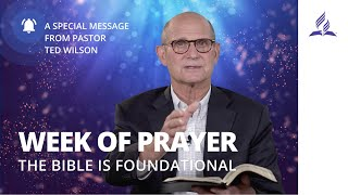 How Can We Live a Christian Lifestyle in this World? Find Out with Pastor Wilson