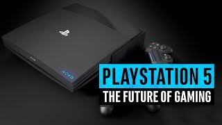 PlayStation 5 | 15 Things You Should Know About the Future of Gaming (PS5)