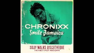Chronixx - Smile Jamaica (Honey Pot Riddim) prod. by Silly Walks Discotheque