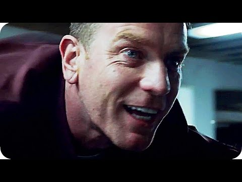 T2: TRAINSPOTTING 2 Trailer (2017) Danny Boyle Movie