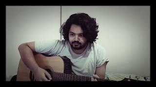 Kadam | Karwaan | Prateek Kuhad | Acoustic Cover