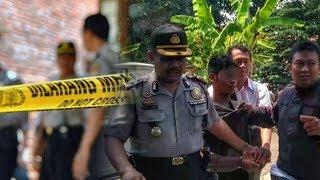Ditangkap karena Bunuh Ibu Kandung, Pemuda di Pekalongan Meronta: Pelan-pelan Pak, Saya Masih Kecil