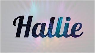 Significado de Hallie, nombre Árabe para tu bebe niño o niña (origen y personalidad)
