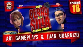 Desde El Cerro De La Silla Con Franco Escamilla / Ari Gameplays - Juan Guarnizo