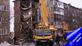 Кочегар обрушившегося дома в Шахане Карагандинской области объявлен в розыск