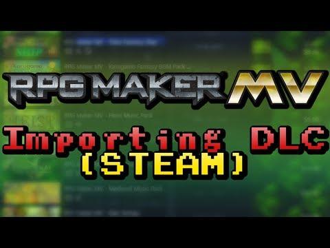 RPG Maker MV 1 5 1 Crack Is Here Download + DLC Pack