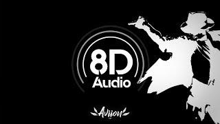 Michael Jackson - Smooth Criminal | 8D Audio