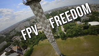 FPV freedom