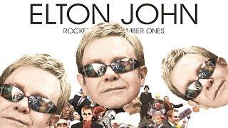 Gambar cover Rocket Man but Elton John sings