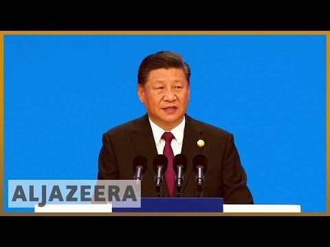 🇨🇳China's Xi pledges to lower tariffs, open market access l Al Jazeera English