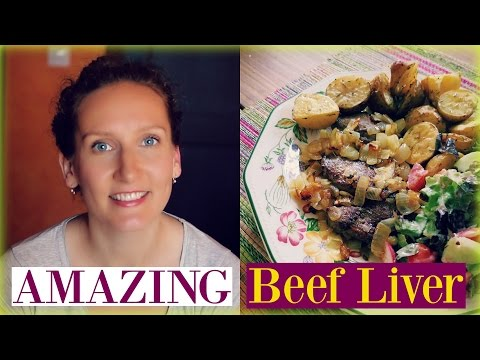 , title : 'Incredible Beef Liver Health Benefits