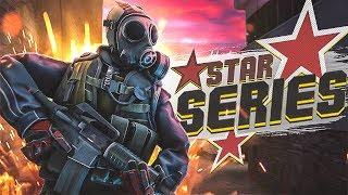 CS:GO - StarSeries i-League Season 5 (FRAGMOVIE)