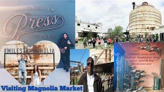 Spring Magnolia Market 2020!! (MUST SEE!!)👨🏿👩🏻
