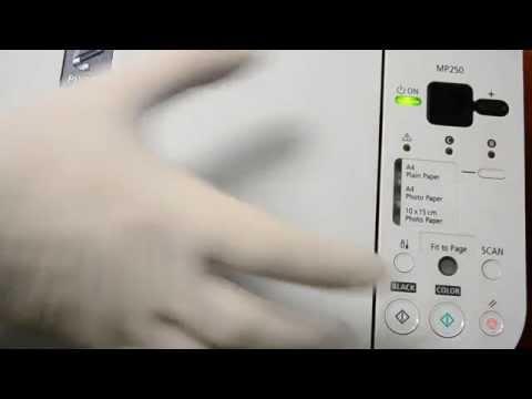 Canon MP 250 инструкция, характеристики, форум, отзывы