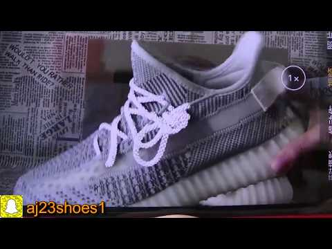 WHICH YEEZY boost 350 V2 Static Reflective Non Reflective will you COP cd160a498