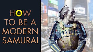 How To Be A Modern Samurai | Samurai Book Review