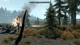 ( Skyrim ) Giant Mod