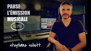 "Interview ""PAUSE L'EMISSION MUSICALE"""