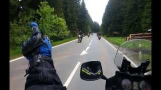 preview picture of video 'STRAbike 2014 Bogen Bayern'