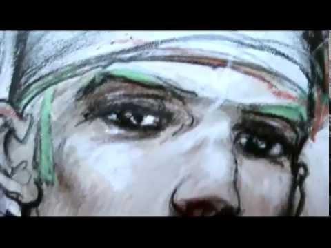 Erik Truffaz & Murcof - Being Human - Teaser online metal music video by ERIK TRUFFAZ