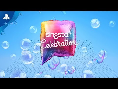 PlayLink - SingStar Celebration Launch Trailer | PS4 thumbnail