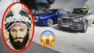 دخل المعرض ليشتري سيارة فسخر منه البائع ولم يكن يعلم أنه رئيس دولة عظمى.. لن تتخيل رد فعله