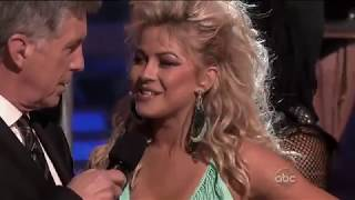 Rock Of Ages Medley - Dancing With The Stars (5.15.2012 HD)
