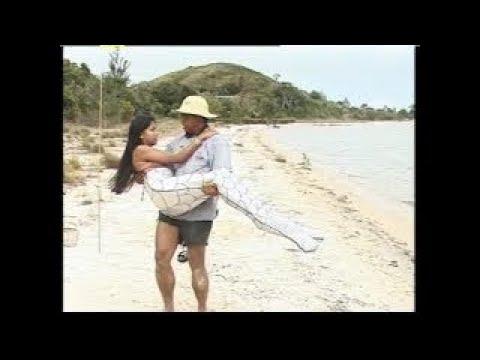 Misitery Mbinina Part 1 - Film Gasy Vaovao (lalaovin'i Gothlieb sy Volatiana)