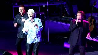 The Osmonds - One Bad Apple - Wembley Arena, London - October 2017