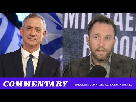 Michael Breaks Down Israel, Palestine & Post-Election Political Factions (TMBS 108)