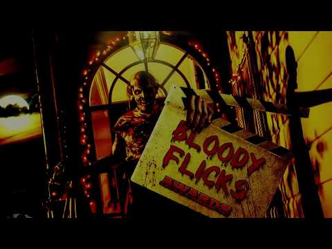 The Bloody Flicks Awards Now Open for Entries