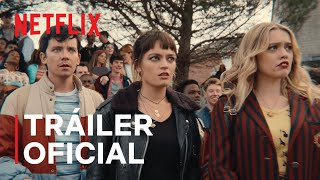 Sex Education | Temporada 3 | Tráiler oficial | Netflix
