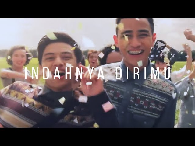 HIVI! - Indahnya Dirimu (Official Music Video)