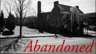 Exploring Creepy Old Funeral Home Where Bodies Were Found | Abandoned