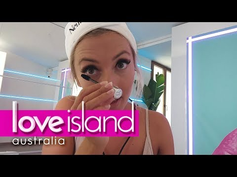 How To Get Erin's Winged Eyeliner Look | Love Island Australia 2018