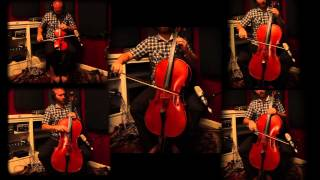 """""""Shades of Cool"""" by Lana Del Rey with cellos - Mark Doubleday"""