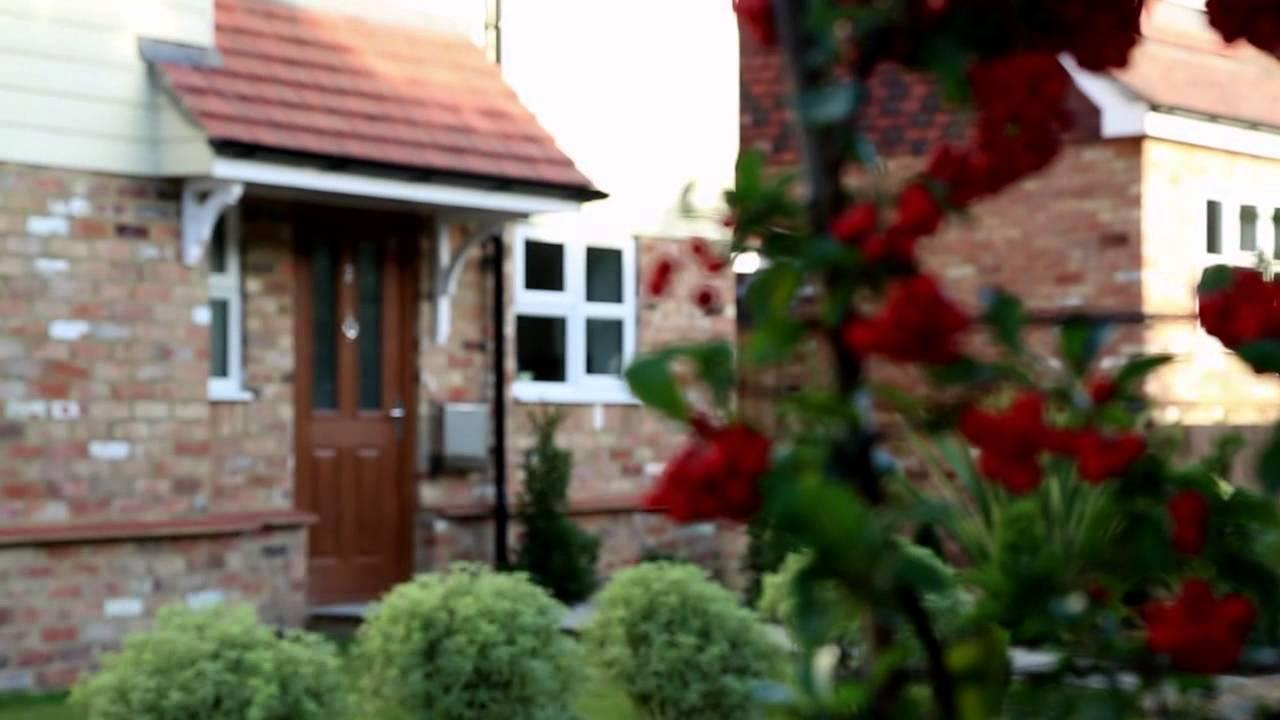 Applecross Homes