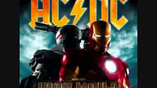AC/DC - Iron Man 2 - 18 - Highway to Hell