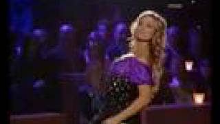 Bridie Carter - Dancing With The Stars - Week 4