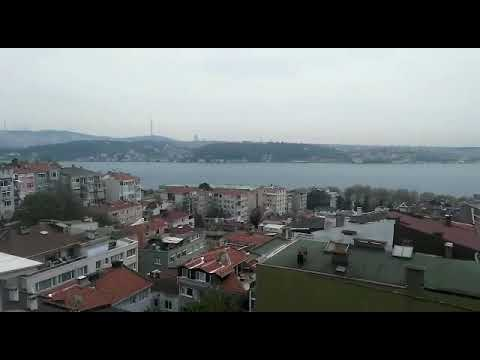 Property Invest in Turkey | PI-1014 Bosphorus Dublex