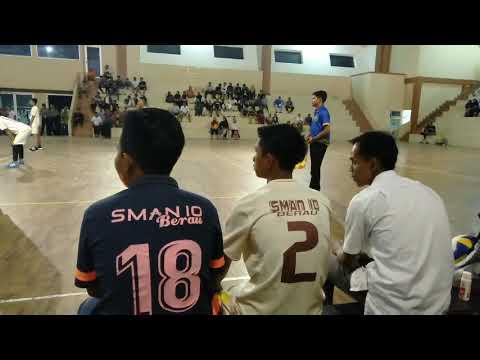 PRO LIGA ? || SMAN 10 vs SMAN 2 || 2 PEMAIN KUNCI INI LAYAK MASUK POPROV