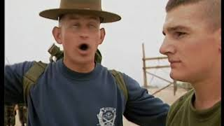 Why USMC Drill Instructors Are Awesome!
