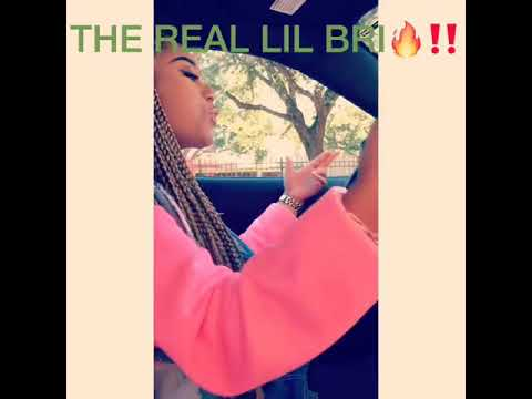 Lil bri from season 4 of the rap game. Who ready for this?