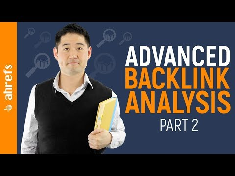 Backlink Analysis: Find Thousands of Link Building Opportunities