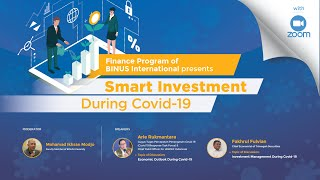 Smart Investment during Covid-19