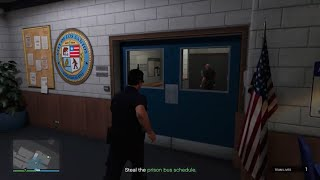 How To Join the LSPD/Become a Cop In GTA V (Xbox 360/One, PlayStation 3/4, PC)