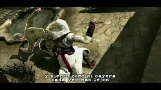 12 stones - crash ( subtitulado ) - assassin creed