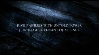 The Covenant  - Official Trailer [HD]